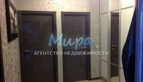 Продаётся двухкомнатная квартира, которая располагается на седьмом эт - Фото 1