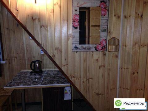 Аренда дома посуточно, Никоновское, Раменский район - Фото 4