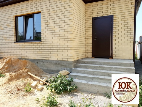 Готовый дом 90 м2 в хорошем месте Анапа (Су-Псех) - Фото 4