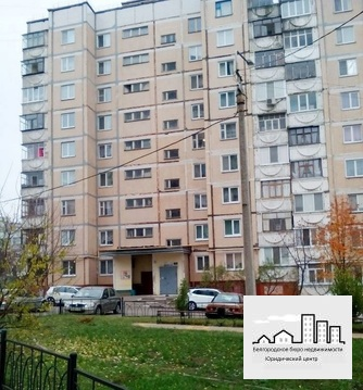 Сдается двухкомнатная квартира на Харьковской горе на длительный срок