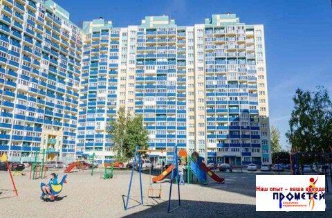 Продажа квартиры, Новосибирск, Ул. Одоевского - Фото 1