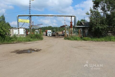 Продажа производственного помещения, Поварово, Солнечногорский район - Фото 1