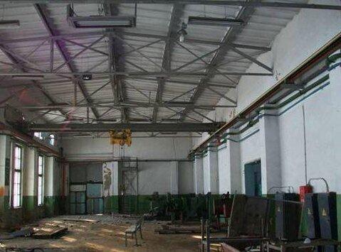 Продам производственное помещение 1600 кв.м. - Фото 3