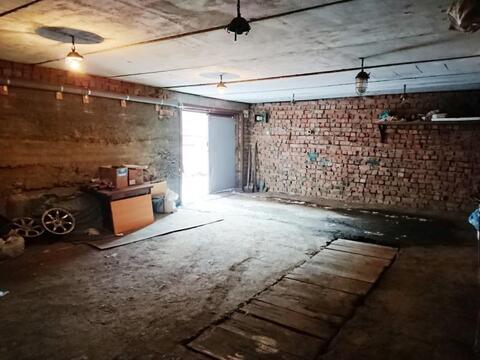 Продажа гаража, Иркутск, Ул. Красноказачья 1-я - Фото 1