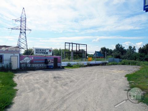 Продается земельный участок, ул. Дизельная - Фото 2