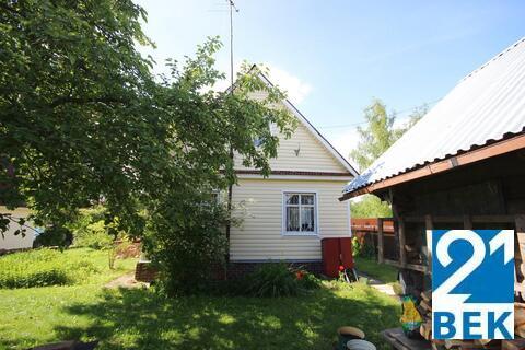 Продается двухэтажный дачный дом - Фото 5
