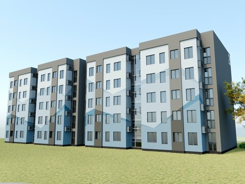 Продажа квартир в микрорайоне новой застройки - Фото 4