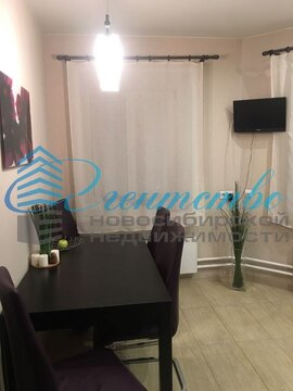 Продажа квартиры, Новосибирск, м. Студенческая, Ул. Стартовая - Фото 4