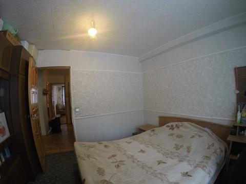 Станьте обладателем просторной 3-х комнатной квартиры по ул.Суворова - Фото 3
