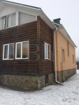 Солидный просторный дом в жилой деревне на окраине Дедовска. . - Фото 2