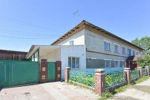 Продам 4-комн. кв. 112 кв.м. Онохино, Мира - Фото 1
