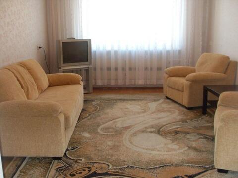 Двухкомнатная квартира в городе Кемерово