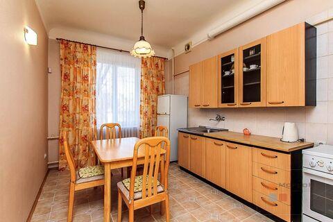 4-я квартира, 113.6 кв.м, 2/4 этаж, цмр, Рашпилевская улица, 45000.00 . - Фото 1