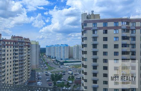Двухкомнатная квартира в ЖК Березовая роща | Видное - Фото 3