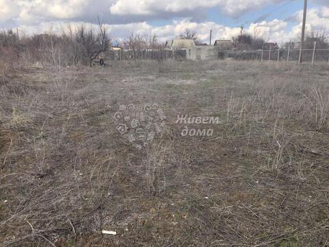 Продажа участка, Волгоград, СНТ Дзержинец - Фото 1