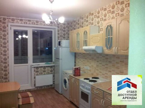 Квартира ул. Кропоткина 130 - Фото 1