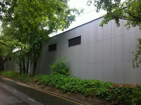 Здание склада на Алексеевской - Фото 1