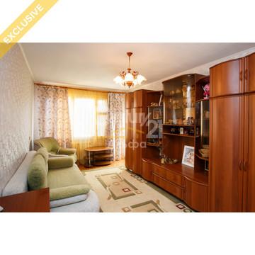 Предлагается 2-х квартира в хорошем состоянии по С. Ковалевской д. 9, Купить квартиру в Петрозаводске по недорогой цене, ID объекта - 321761402 - Фото 1