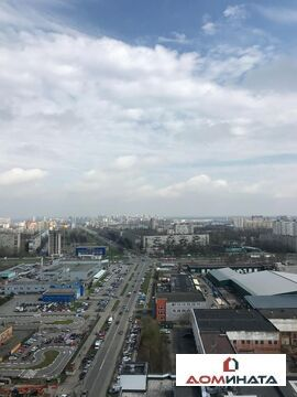 Продажа квартиры, м. Елизаровская, Ул. Крыленко - Фото 1