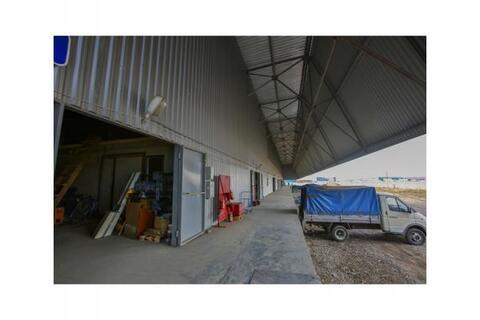 Сдается холодное Складское помещение 110м2 п.Мосрентген - Фото 2