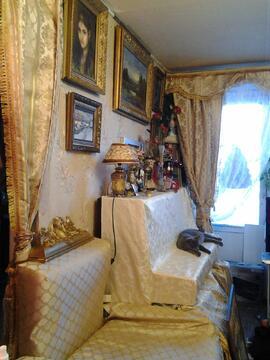 Однокомнатная квартира м.Таганская - Фото 5