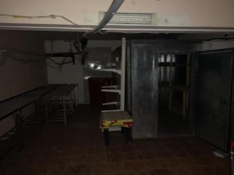 Сдается подвальное помещение 240 м, м.Щелковская - Фото 4