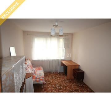 3-х комнатная квартира, ул. Чайковского, д. 80 - Фото 4