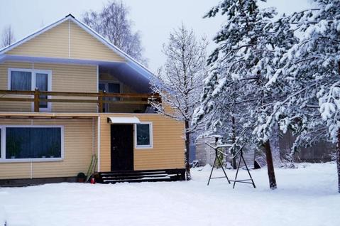 Зимний дом в 5 км. от Всеволожска - Фото 3
