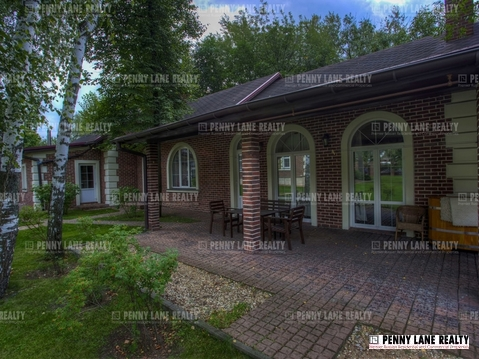 Продажа дома, Нагорное, Клинский район - Фото 5