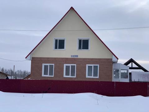 Объявление №61681490: Продажа дома. Иглино