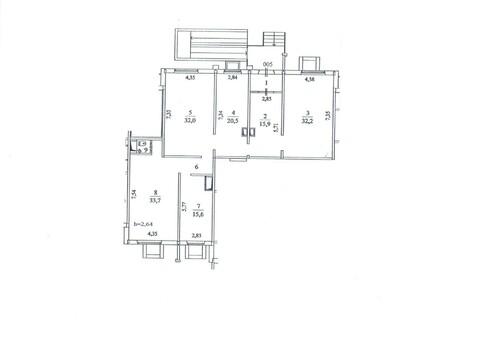 Сдается нежилое помещение 160 метров в г.Химки - Фото 1
