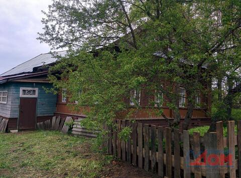 Дом д. Дьяконово, баня - Фото 5