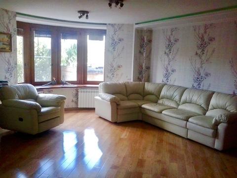 Продается 3-х комнатная квартира в г. Москва, ул. Молодцова, д.29к2 - Фото 1