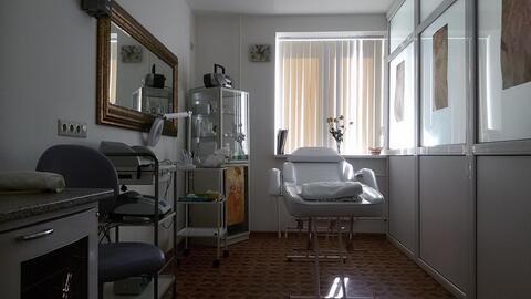 Косметологический кабинет в шаговой доступности от м. Автозаводская - Фото 1