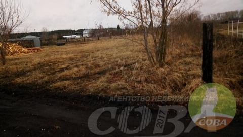 Продажа участка, Липчинское, Слободо-Туринский район - Фото 1