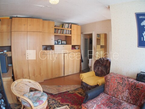 Продажа квартиры, Улица Аллажу - Фото 4