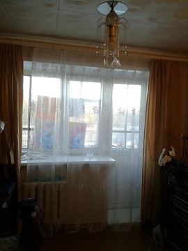Продается 4-комнатная квартира в мкр.Юрьевец ул.Институтский городок - Фото 5