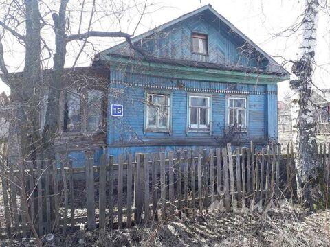 Продажа дома, Киров, Переулок 1-й Газетный - Фото 1
