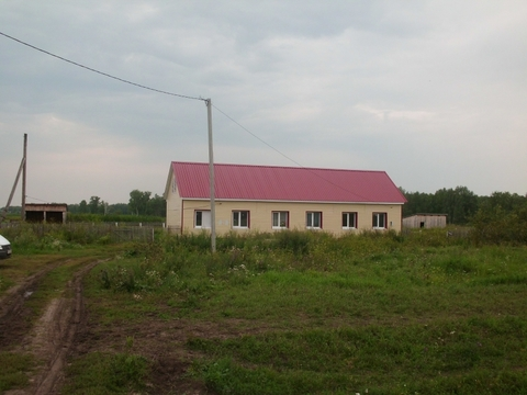 Квартира в Колосовке - Фото 2