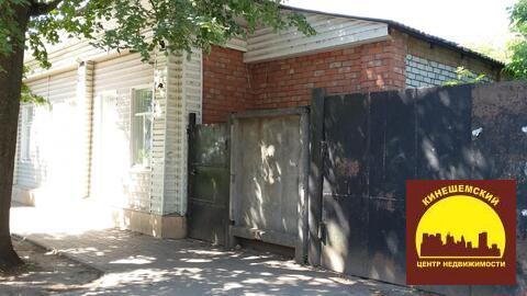 Здание на ул.Крупская - Фото 5