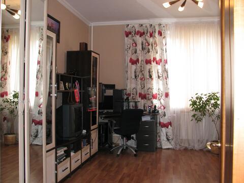 Продаётся 3-комнатная квартира по адресу Зеленодольская 36к1, Купить квартиру в Москве по недорогой цене, ID объекта - 316282761 - Фото 1