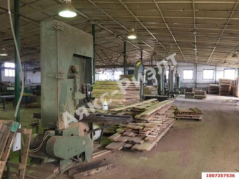 Продажа склада, Смоленская, Северский район, Мира пер. - Фото 3