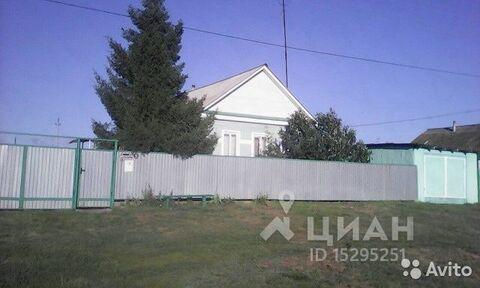 Продажа дома, Ильинка, Октябрьский район, Ул. Центральная - Фото 1