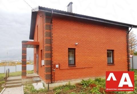 Продажа дома 127 кв.м. на участке 12 соток ИЖС в Скуратово - Фото 3