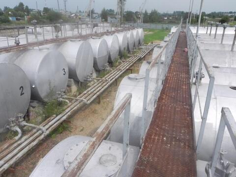 Продам нефтебазу в Ярославской области - Фото 3