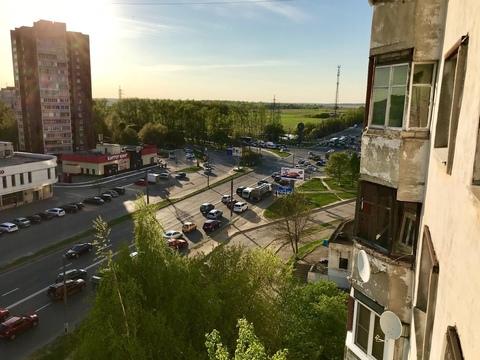 2-комнатная квартира на Суздальском проспекте 30, Аренда квартир в Владимире, ID объекта - 329582142 - Фото 1