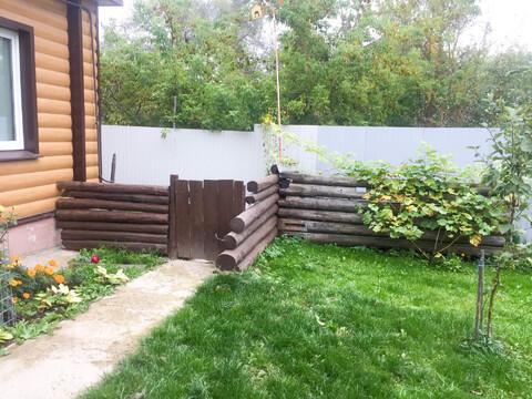 Продам дом (коттедж) с отличным ремонтом по ул.К.Либкнехта г.Кимры - Фото 4