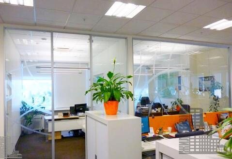 Офис 641м с мебелью в БЦ на Научном 19 - Фото 3
