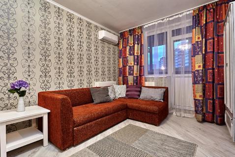 Квартира рядом с Экспоградом Юг - Фото 1