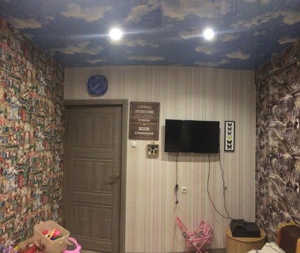 Продаётся 2 комнатная квартира в г Пушкино - Фото 5